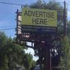 Billboard for Sale: Billboard Double sided metal 40 ft tall, Grand Junction, CO