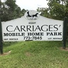 Mobile Home Park for Sale: Carriages' Mobile Home Park, Denham Springs, LA