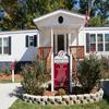 Mobile Home Park: Oakwood Forest  -  Directory, Greensboro, NC