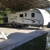 RV for Sale: 2011 NORTH TRAIL 32BUDS