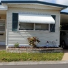 Mobile Home for Sale: 1/1 Fully Furnished In a 55+ Community, Clearwater, FL