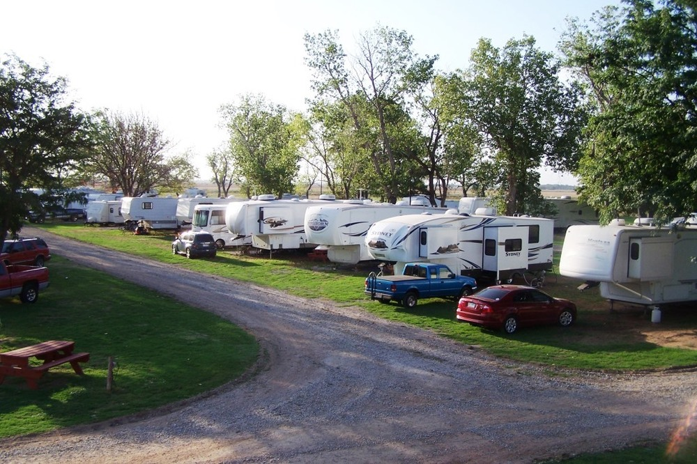 Solid And Award Winning Rv Park For Sale 992893