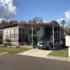 Mobile Home for Sale: Gorgeous Home With Captivating Lake View, New Port Richey, FL
