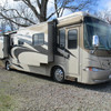 RV for Sale: 2008 VENTANA 3933