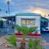 Mobile Home for Sale: 1964 Crest