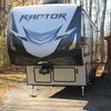 RV for Sale: 2018 RAPTOR 362TS