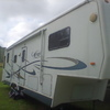 RV for Sale: 2005 CAMEO 34CK3