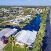 Mobile Home Park: Royal Palm Village, Haines City, FL