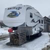 RV for Sale: 2012 ARCTIC FOX 27-5L