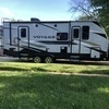 RV for Sale: 2020 VOYAGE 2427RB
