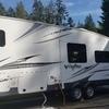 RV for Sale: 2013 V-CROSS PLATINUM M-275V RL