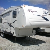 RV for Sale: 2007 295RLSS