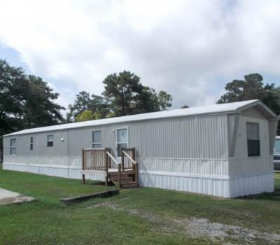 Affordable Mobile Home in Hamlet, NC