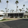 Mobile Home for Sale: Light and Bright in quiet Park L252, Mesa, AZ