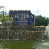 Mobile Home Park: Del Tura Country Club  -  Directory, North Fort Myers, FL