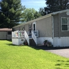 Mobile Home for Sale: Well Maintained/Updated 2 Bedroom HE002, Hereford, PA