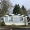 Mobile Home for Sale: 12-4787 A Gardner's Paradise! 3brm/2ba Home in Family Community!, Wilsonville, OR