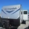 RV for Sale: 2018 SPRINGDALE 280BH