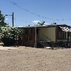 Mobile Home for Sale: PRIVATE, SHADY, CLEAN - 1 BEDROOM MOBILE HOME, Ridgecrest, CA