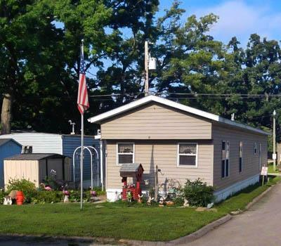Affordable Mobile Home in Beloit, WI