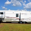 RV for Sale: 2001 Mountain Aire 35LKSA
