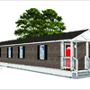 Mobile Home for Sale: 2020 Commodore