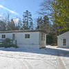 Mobile Home for Sale: Manufactured Home, Single Wide - Eastbrook, ME, Eastbrook, ME