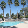 Mobile Home Park: Carefree Manor, Phoenix, AZ