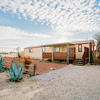 Mobile Home for Sale: Manufactured Single Family Residence, Manufactured - Willcox, AZ, Willcox, AZ