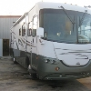 RV for Sale: 2004 cross country