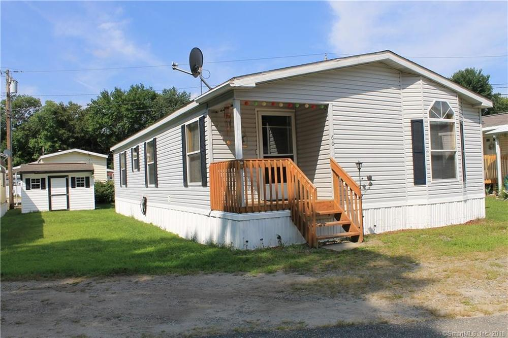 Magnificent Single Family For Sale Mobile Home Naugatuck Ct Mobile Interior Design Ideas Oxytryabchikinfo