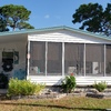 Mobile Home for Sale: Some Updates 2/2 55+ Pet OK Community, Clearwater, FL