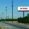 Billboard for Rent: Highway 65/137 Illuminated Billboard - Tulare, Tulare, CA