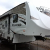 RV for Sale: 2015 WILDWOOD 26DDSS