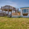 Mobile Home for Sale: Manufactured Home - North Topsail Beach, NC, North Topsail Beach, NC