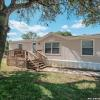 Mobile Home for Sale: Manufactured - Adkins, TX, Adkins, TX