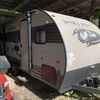 RV for Sale: 2017 CHEROKEE WOLF PUP