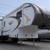 RV for Sale: 2013 CANYON TRAIL 30FSES