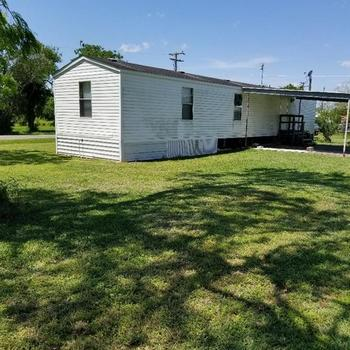 15 Mobile Homes for Sale near George West, TX