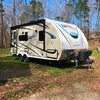 RV for Sale: 2018 FREEDOM EXPRESS ULTRA LITE 192RBS