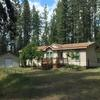 Mobile Home for Sale: Rancher, Manuf, Dbl Wide Manufactured > 2 Acres - Worley, ID, Worley, ID