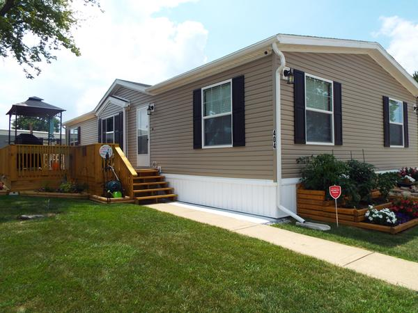 Spring Lake Mobile Home Ests Mobile Home Park In