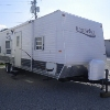 RV for Sale: 2008 KINGSPORT 260BH