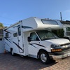 RV for Sale: 2008 FREELANDER 2130QB