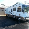 RV for Sale: 2003 Allegro 30DA