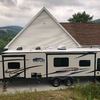 RV for Sale: 2015 FREEDOM EXPRESS LIBERTY EDITION 297RLDSLE