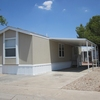Mobile Home for Sale: 2 Bed 2 Bath 2013 Cavco