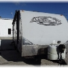 RV for Sale: 2012 AEROLITE 253 RKSL