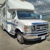 RV for Sale: 2008 SIESTA 23BA