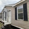 Mobile Home for Sale: TX, NEW CANEY - 2000 OAKWOOD multi section for sale., New Caney, TX